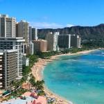 1~3月 豪華厳選ホテルに泊まるハワイお買得旅